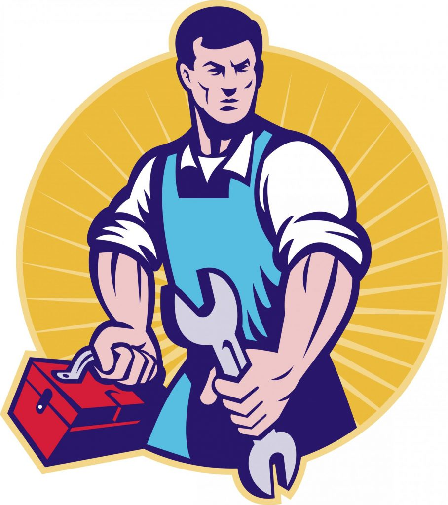 home remodel services logo